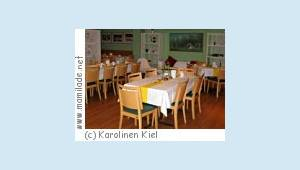 restaurant karolinen in kiel mamilade ausflugsziele. Black Bedroom Furniture Sets. Home Design Ideas