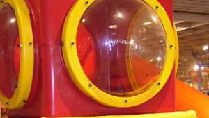 Indoorspielplatz Kinder Spiel & Spaß Fabrik Kaiserslautern