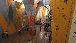 Kletterzentrum Saarbrücken