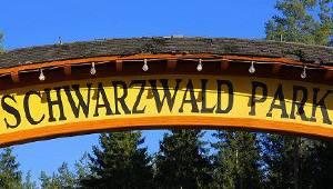 Schwarzwaldpark Eingang