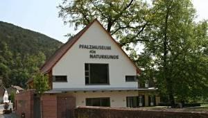POLLICHIA-Museum Bad Dürkheim
