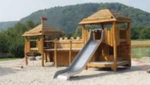 Römerpark Pachten