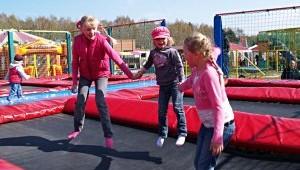 Usedompark Kinderland in Trassenheide