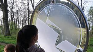 Optikparcours in Wetzlar