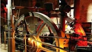 Brikettfabrik bei Zeitz (c) MUT