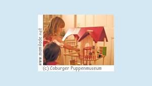 coburger puppenmuseum mamilade ausflugsziele. Black Bedroom Furniture Sets. Home Design Ideas