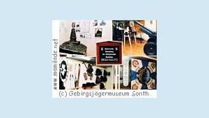 Gebirgsjägermuseum Sonthofen