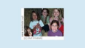 Geburtstag auf Gut Hixholz
