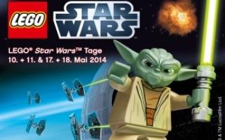 LEGO® STAR WARS ™ Tage