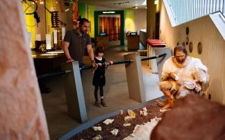 Neanderthalmuseum Mettmann