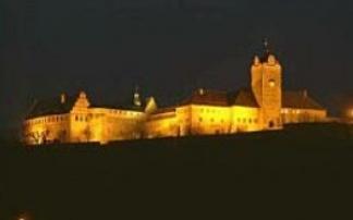 (c) Burg und Schloss Allstedt