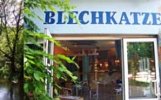 Spielcafe Blechkatze in Altenahr