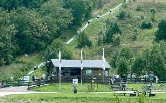 Sommerrodelbahn Altenberg