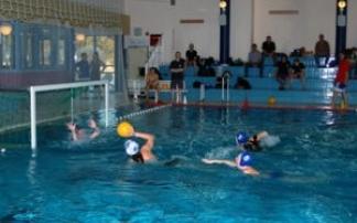 Kindergeburtstag im Sport- und Freizeitbad Arnstadt