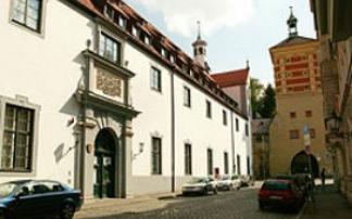 """""""die Kiste"""" - Das Augsburger Puppentheatermuseum"""