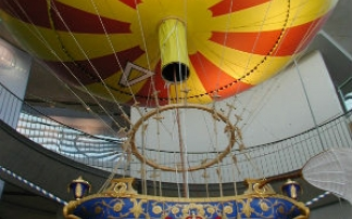 Ballonmuseum Gersthofen