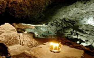 Geopark Barbarossahöhle