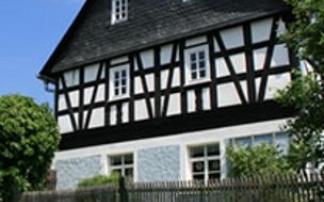 Zu Besuch im Bauernmuseum Nitschareuth