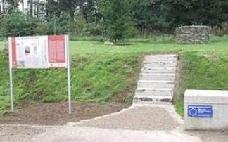 Belginum Archäologiepark in Morbach