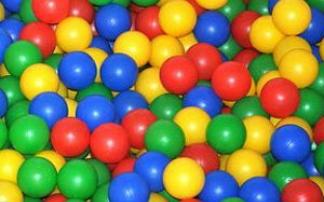 Kindergeburtstag im BIM & BOOM Kinderspielland