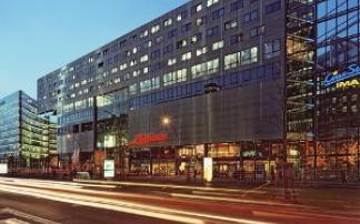 Ausstellung Film und Fernsehen im Filmmuseum Berlin