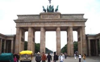 Kindergeburtstag - Eine Stadtspieltour durch Berlin