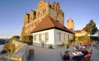 Schloss Bernberg