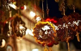 Weihnachtsmarkt Bernkastel