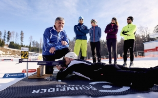 Biathlon Arber