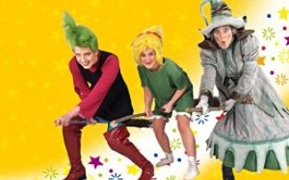 Bibi Blocksberg - Das Musical, © Cocomico Theater & Medienproduktion Köln