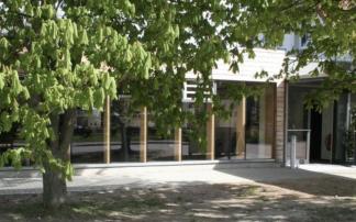 Nationalpark-Information Federow