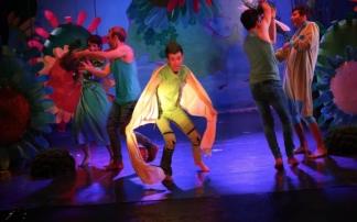 Theater Für Kinder In Hamburg Mamilade Ausflugsziele