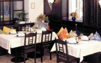 Historisches Gasthaus Baumwiese