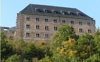Burg Altleiningen