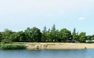 Niegripper See in Burg