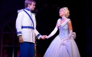 Cinderella - Das Pop-Musical (c) On Air Family Entertainment GmbH