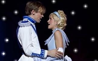 Cinderella - Das Popmusical, © On Air Family Entertainment GmbH