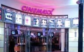 Cinemaxx Halle