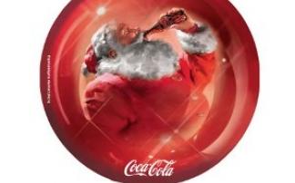 Die Coca Cola Weihnachtstour (c) Coca Cola