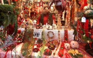 Weihnachtsmarkt Cochem