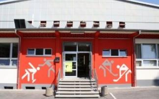 Kunsteisstadion Crimmitschau