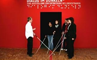 dialogmuseum frankfurt mamilade ausflugsziele. Black Bedroom Furniture Sets. Home Design Ideas