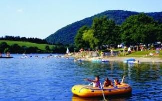 (c) Touristinfo Diemelsee
