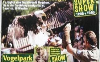 (c) Vogelpark Steinen