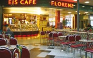 Eiscafé Florenz in Mainz