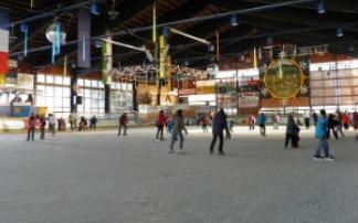 Eishalle Herrischried