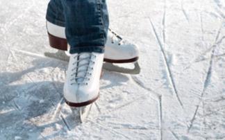 Symbolfoto Eissporthalle Grafschaft Bentheim