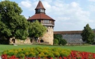 Burg Esslingen Mamilade Ausflugsziele