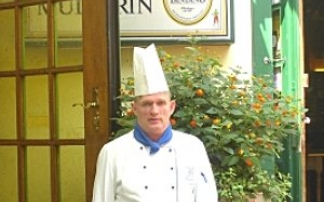 """Apfelweinrestaurant """"Zur schönen Müllerin"""" in Frankfurt"""