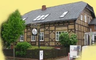 Eiscafé Holz in Fleetmark